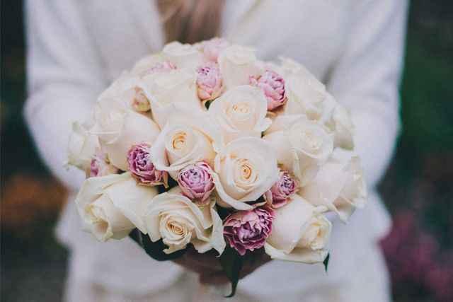 Bouquet  blanc ou bouquet coloré ? 9