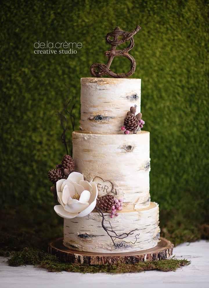 Wedding cake suite... 😅 4