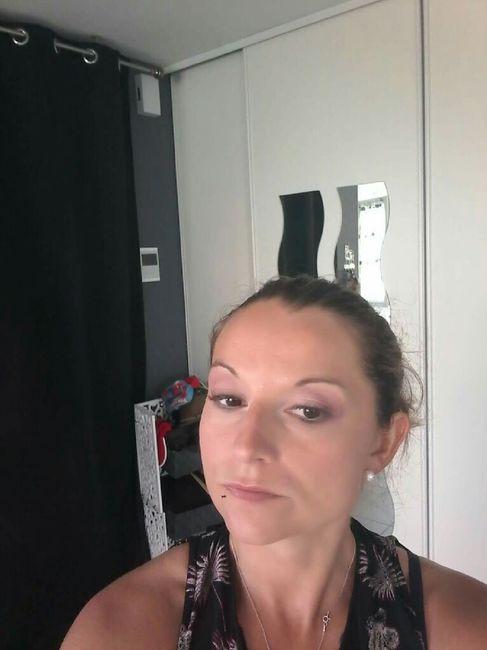 Essai maquillage 4