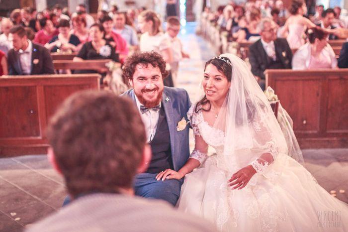 Notre Wedding day ❤️❤️🤵🏽👰🏽!!!!!! 30/06/2018 - 3