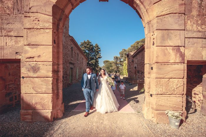 Notre Wedding day ❤️❤️🤵🏽👰🏽!!!!!! 30/06/2018 - 9