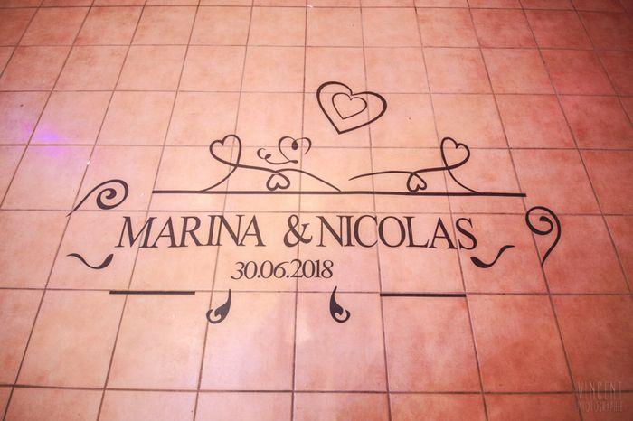 Notre Wedding day ❤️❤️🤵🏽👰🏽!!!!!! 30/06/2018 - 15