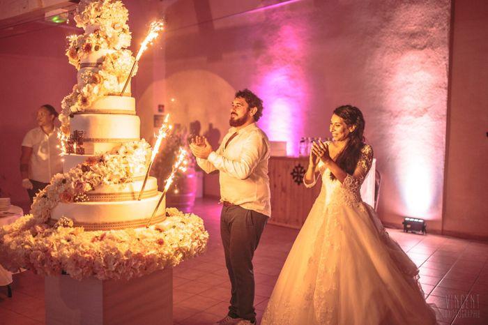 Notre Wedding day ❤️❤️🤵🏽👰🏽!!!!!! 30/06/2018 - 20
