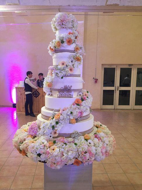 Notre Wedding day ❤️❤️🤵🏽👰🏽!!!!!! 30/06/2018 - 21