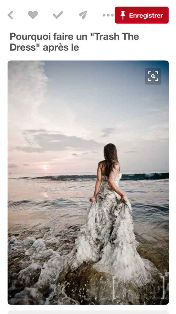 Trash the dress ou pas???? - 2