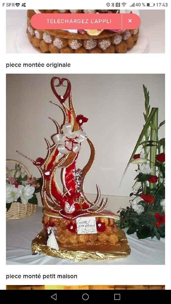 Gâteau - 2