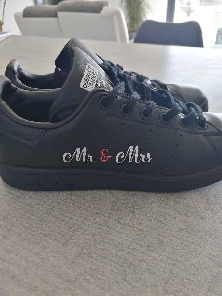 2È paire de chaussures ... - 2