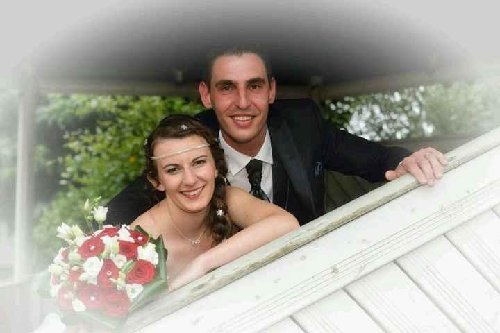 Presque 1 mois que l'on est marié... - 10