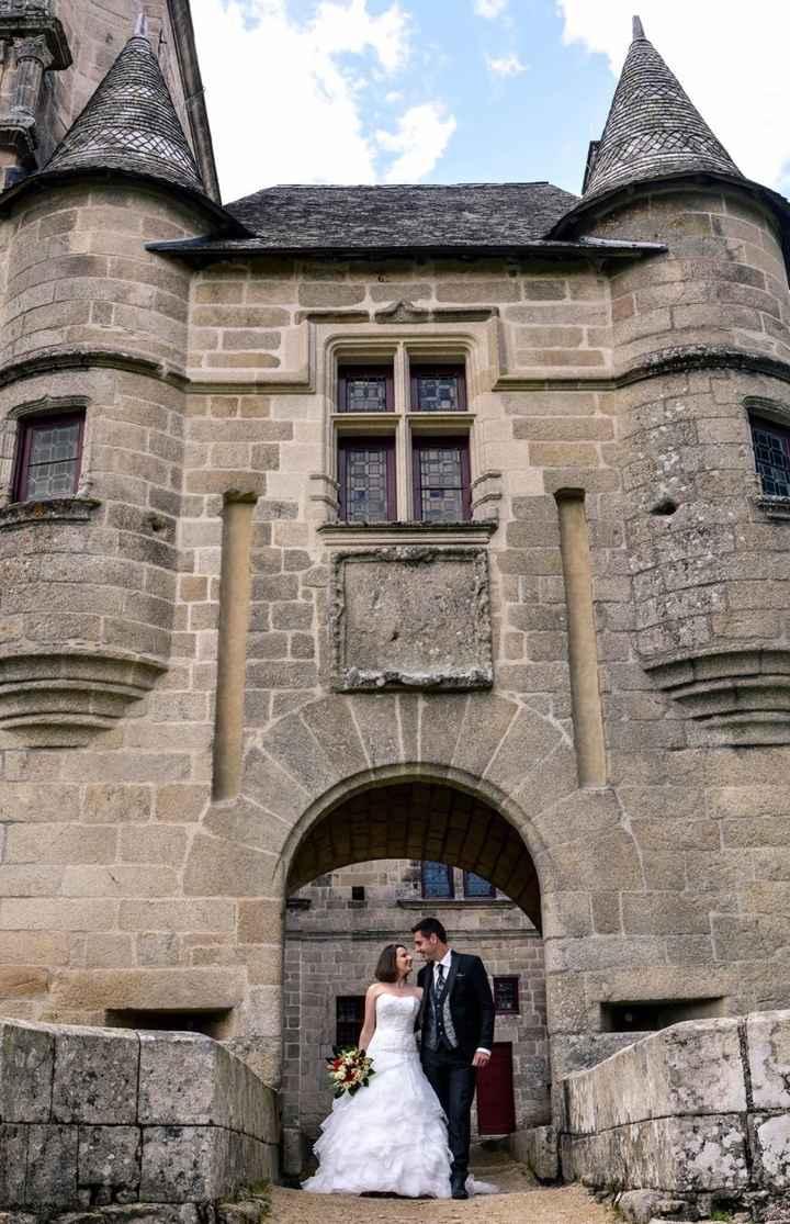 Château de sediere