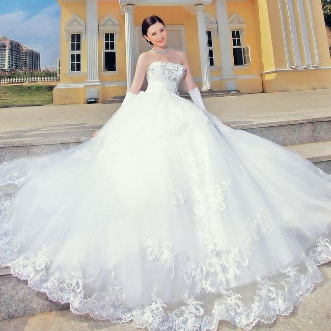 Mon mariage r v quand j 39 tais enfant avant le mariage for Robes de mariage du monde de disney