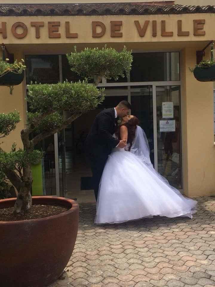 Mon mariage de princesse !! :) - 1