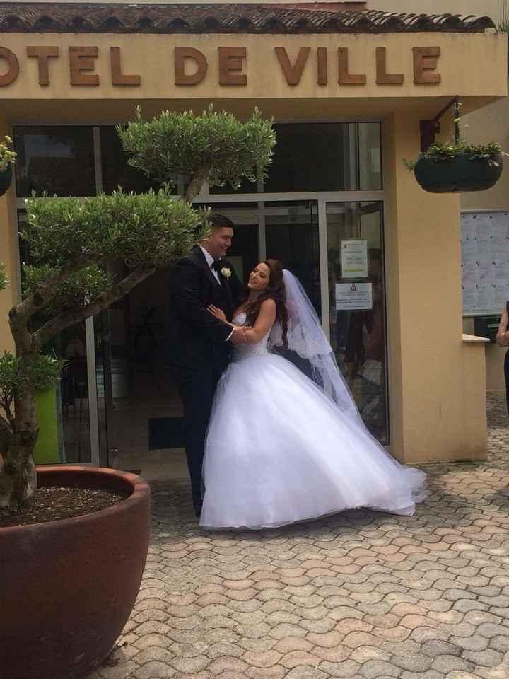 Mon mariage de princesse !! :) - 2