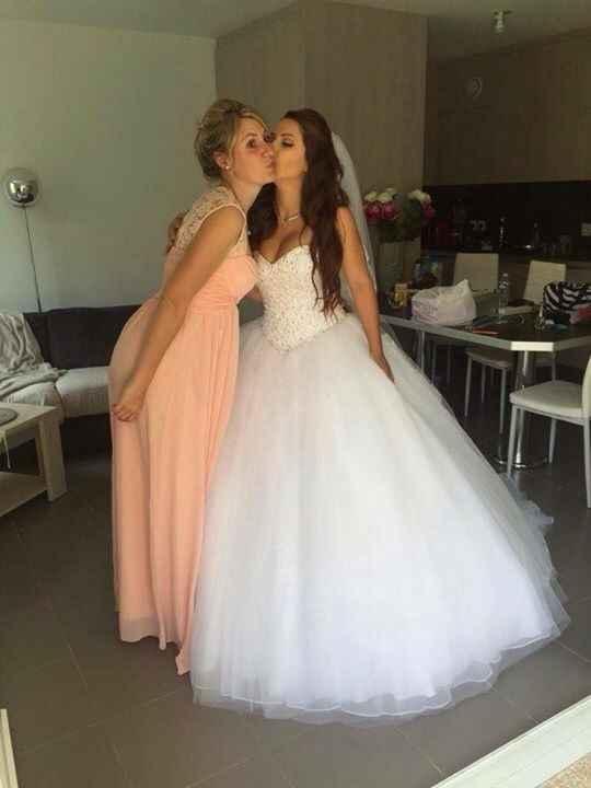 Mon mariage de princesse !! :) - 3