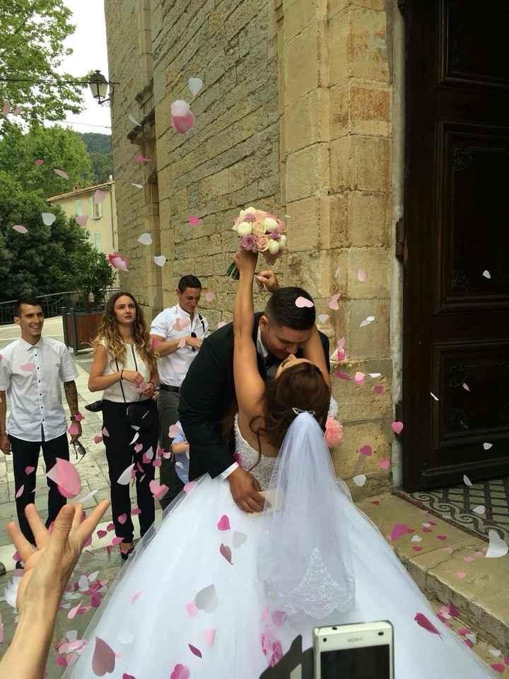 Mon mariage de princesse !! :) - 4