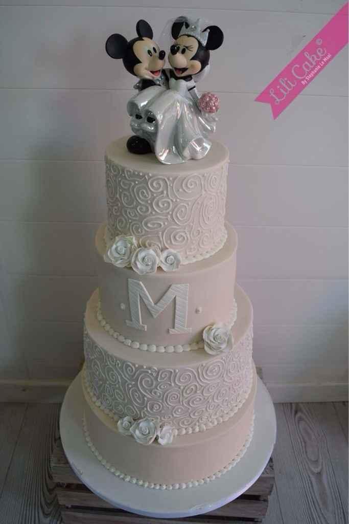 Mon mariage de princesse !! :) - 5