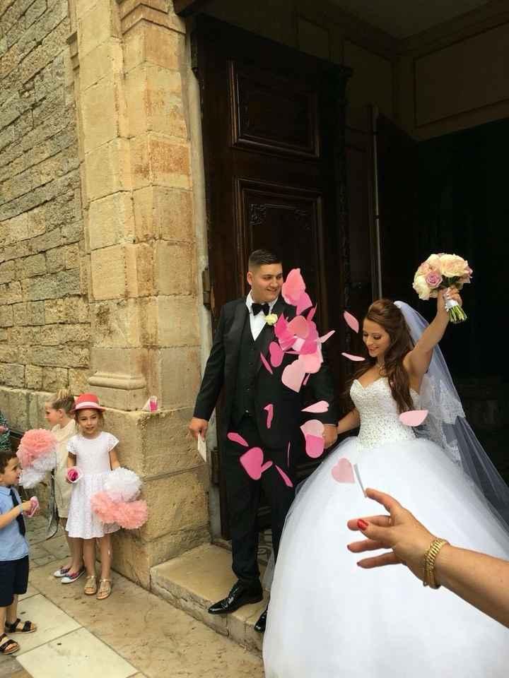 Mon mariage de princesse !! :) - 6