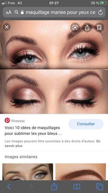 Couleur de mes yeux conseils 16