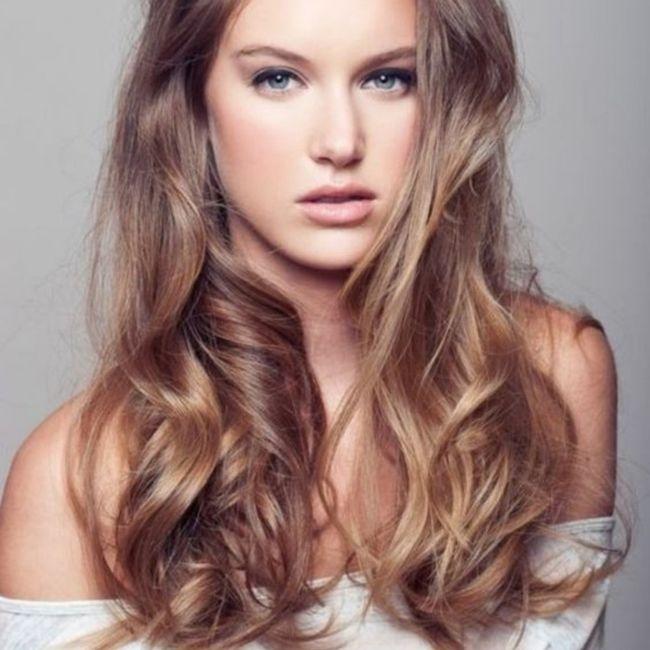 Coloration cheveux et colorimetrie 3