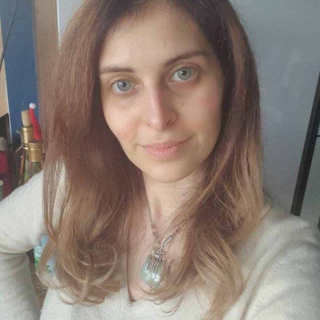 Coloration cheveux et colorimetrie 19