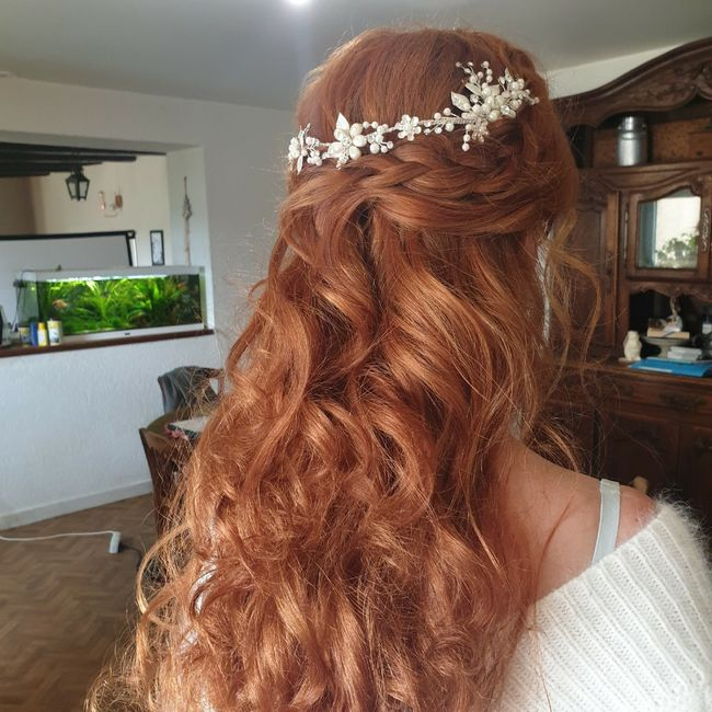 Essais coiffures - Besoin d'avis 1