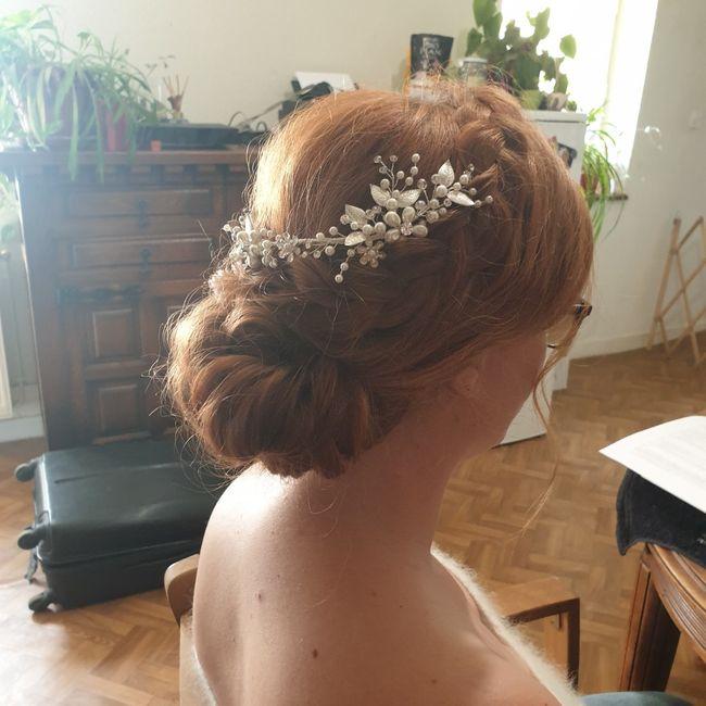 Essais coiffures - Besoin d'avis 5