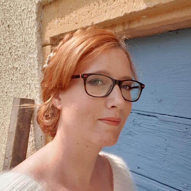Essais coiffures - Besoin d'avis 8
