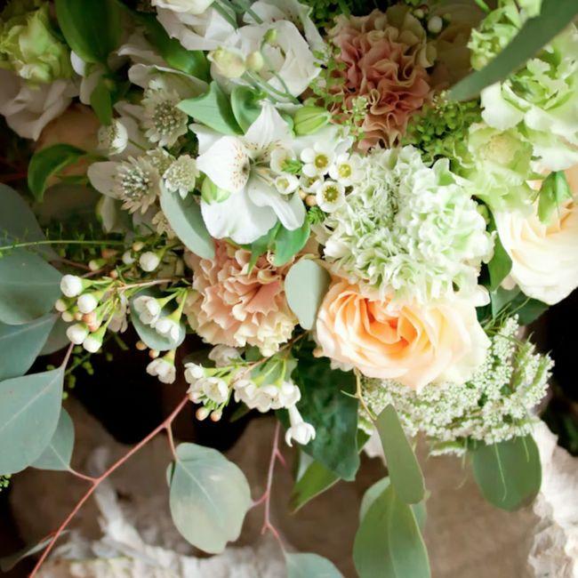 Bouquet  blanc ou bouquet coloré ? 27