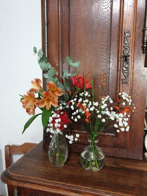 Test floral 1