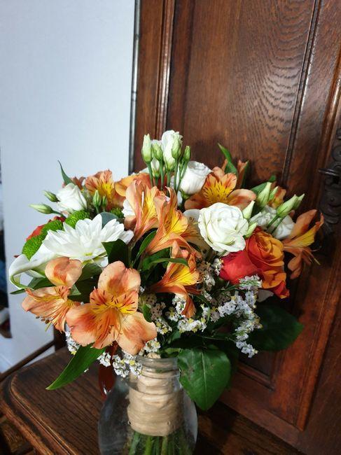 Test floral 5