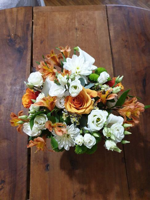 Test floral 7