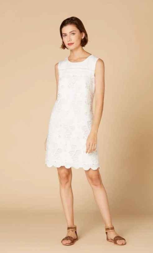 Petite robe pour le brunch... - 5