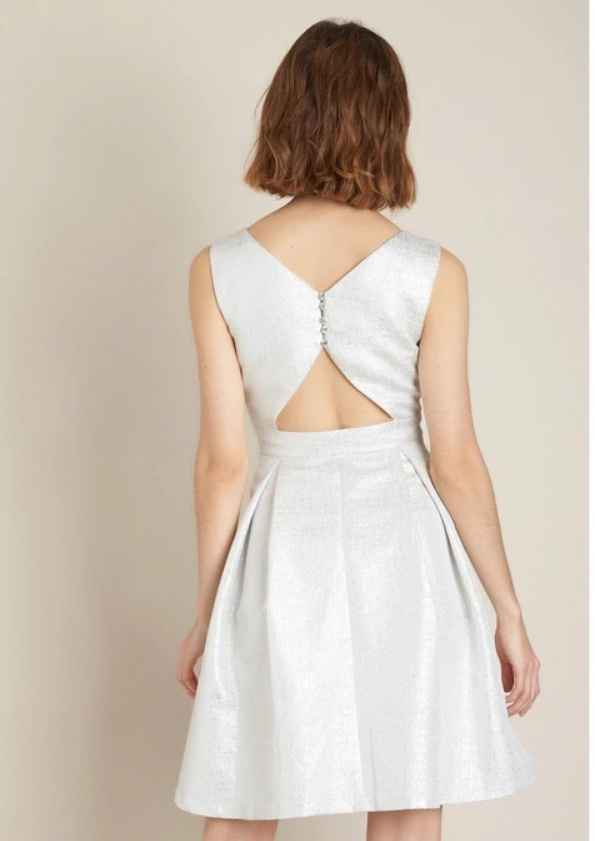 Petite robe pour le brunch... - 6