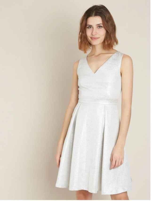 Petite robe pour le brunch... - 7