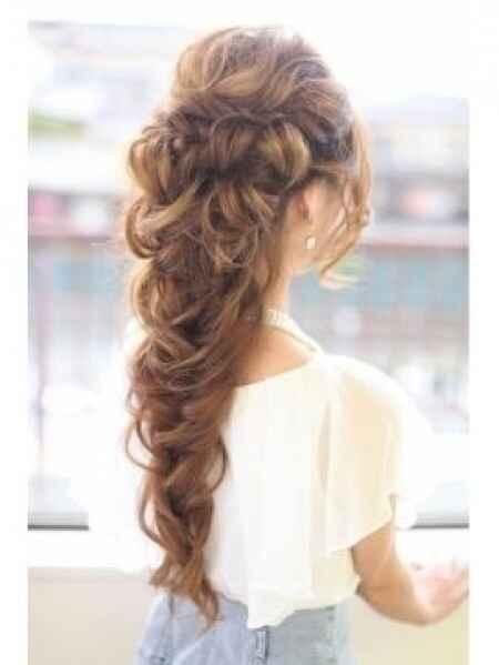 Essai coiffure - demain - 1