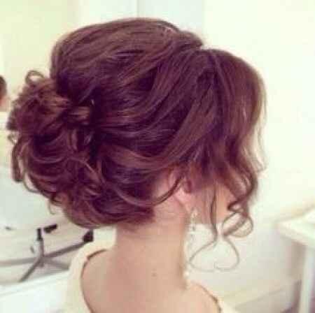 Essai coiffure - demain - 2