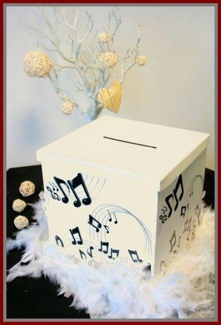 id e urne semaine 26 th me la musique d coration forum. Black Bedroom Furniture Sets. Home Design Ideas