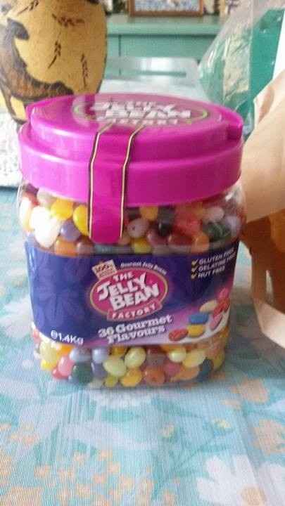 Les Jelly Beans