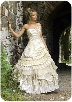 alice in wonderland wedding dress id 233 e d 233 co mariage vintage steampunk d 233 coration forum 1257