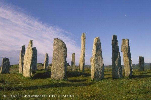 Les légendes et le folklore écossais