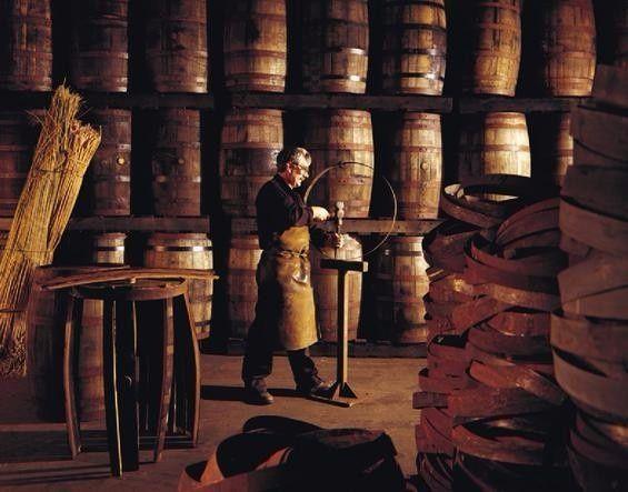 Les distilleries de whisky - 2