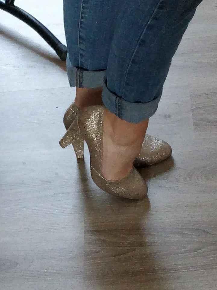Chaussures trouvées... Sur Vinted ! - 2