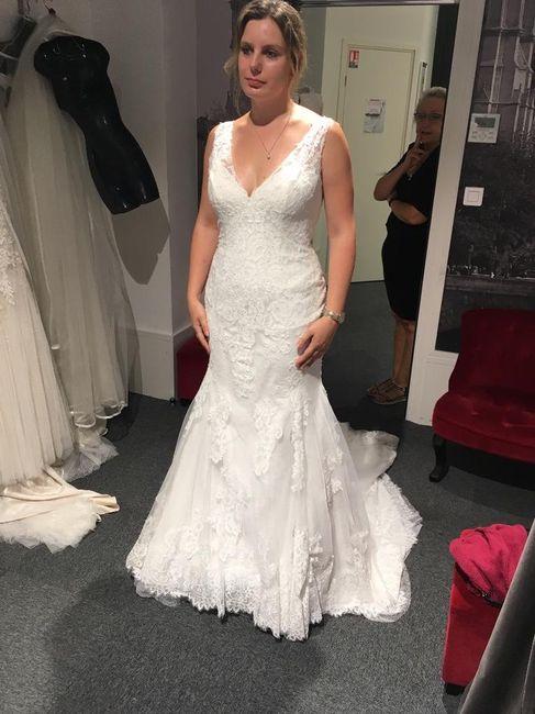 Robe de mariée prix 1