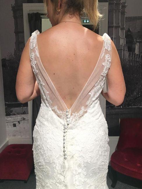 Robe de mariée prix 2