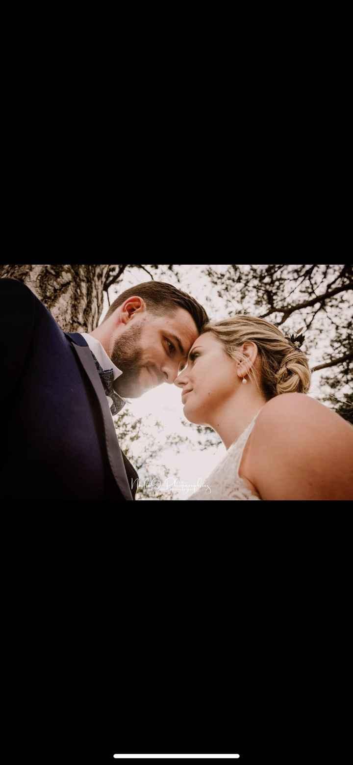 Mariage du 03 Octobre 2020 - 1