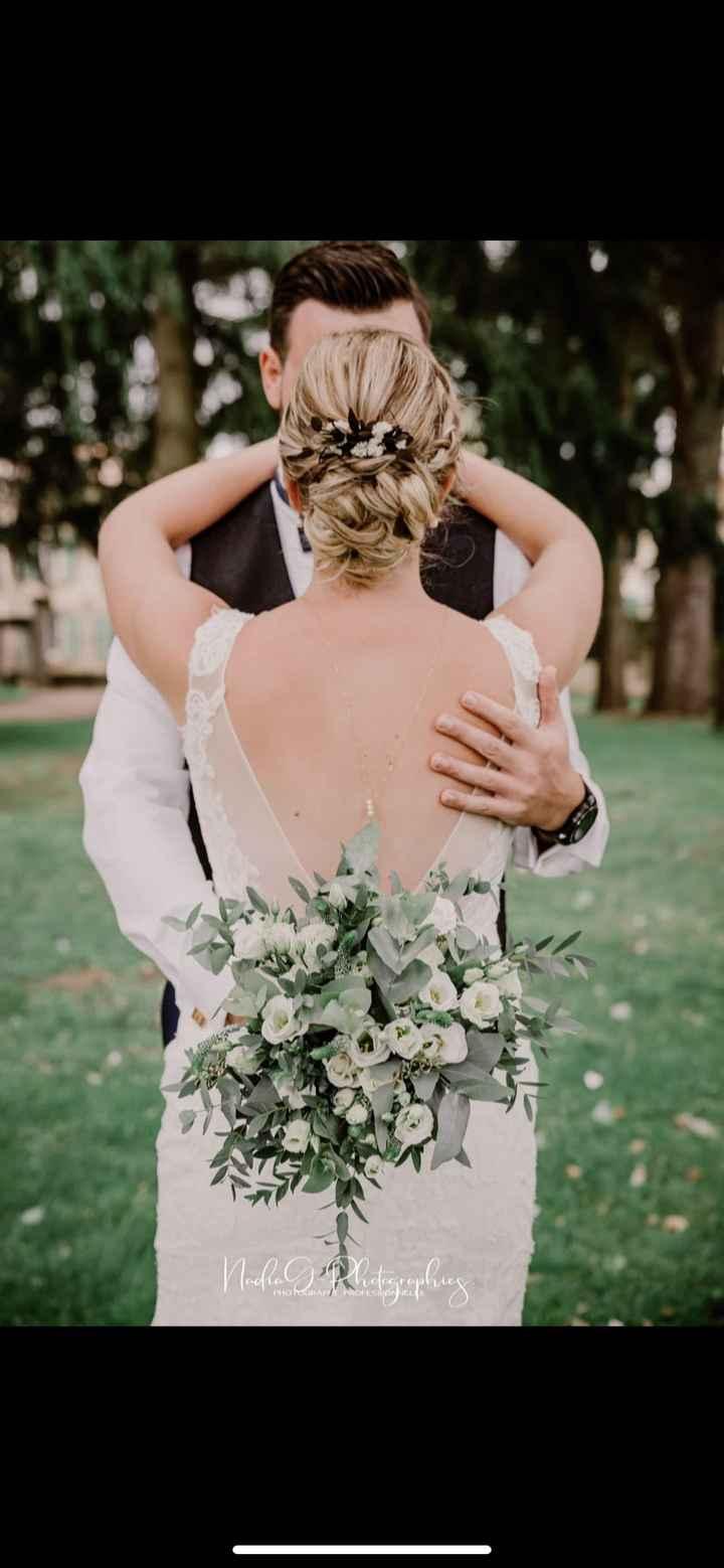 Mariage du 03 Octobre 2020 - 3