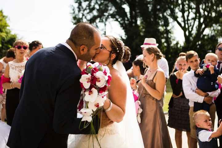 Mon mariage du 19 août 2017... - 11