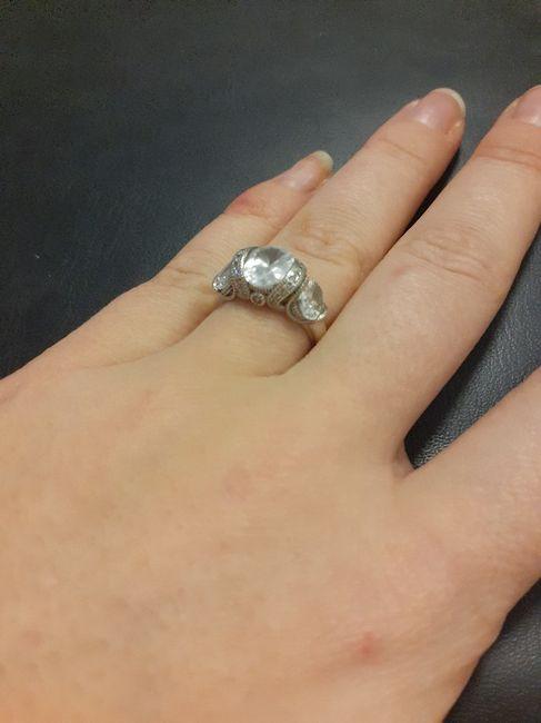 Bague de fiançailles : d'où viennent elles ? 3