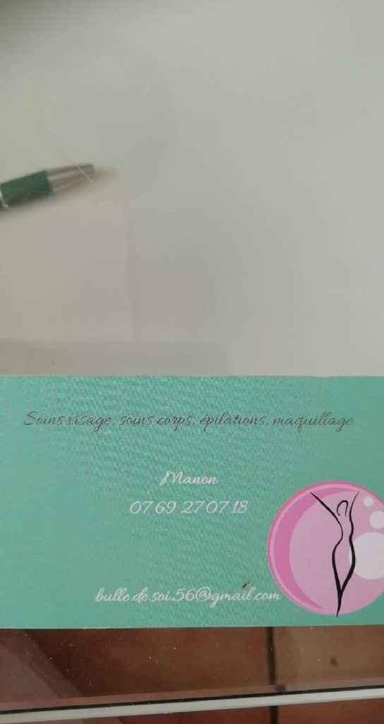 Nous nous marions le 22 Mai 2021 - Morbihan - 1