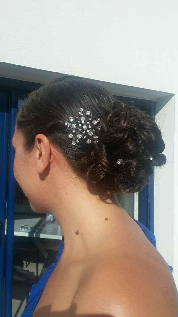 Quel est votre bijoux de cheveux ? - 2