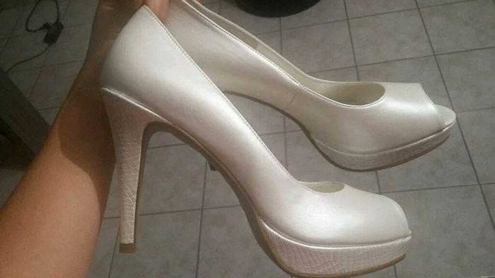 Et vous, comment sont vos chaussures? - 1